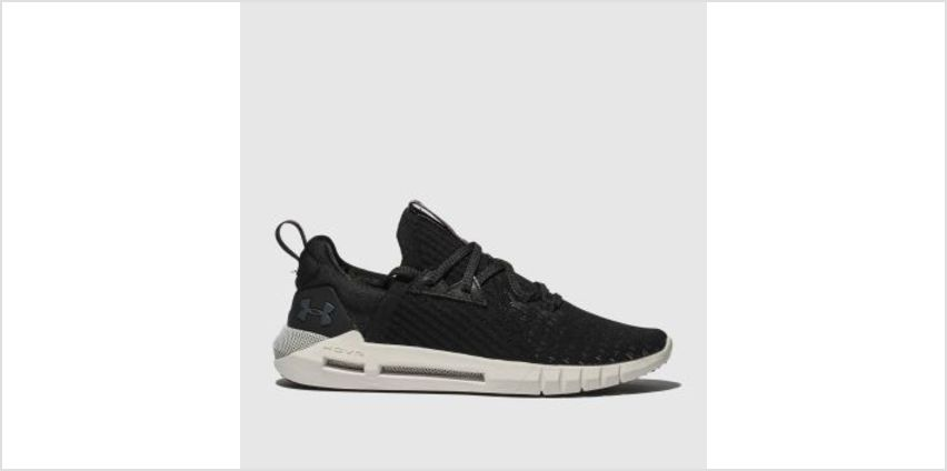 Under Armour Black Hovr Slk Evo Womens Trainers from Schuh