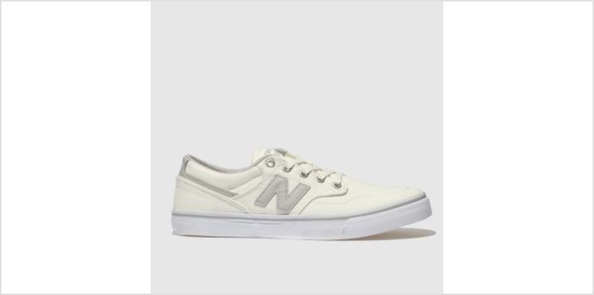 New Balance White All Coasts 331 Mens Trainers from Schuh