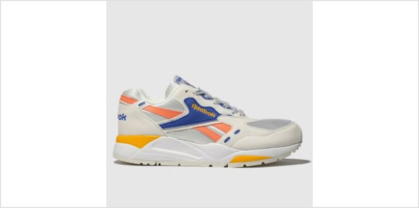 Reebok Stone Bolton Essential Mens Trainers from Schuh