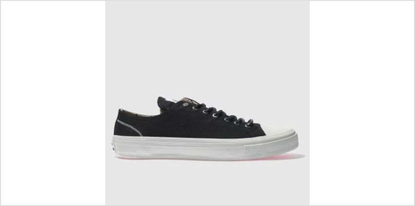 Paul Smith Shoe Ps Black Nolan Mens Trainers from Schuh