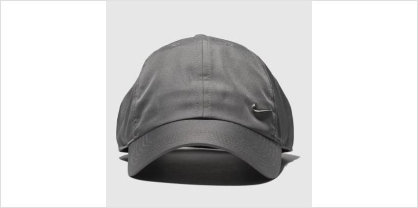 Nike Grey Kids Y Nk H86 Cap Caps and Hats from Schuh