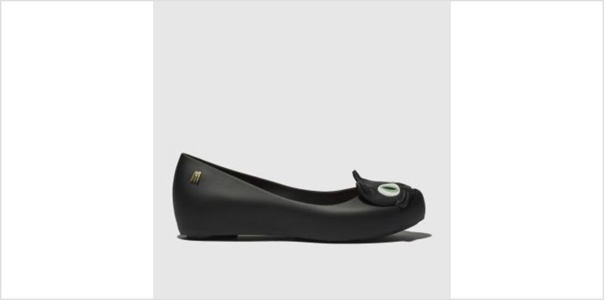 Melissa Black Ultracat Girl Girls Junior from Schuh