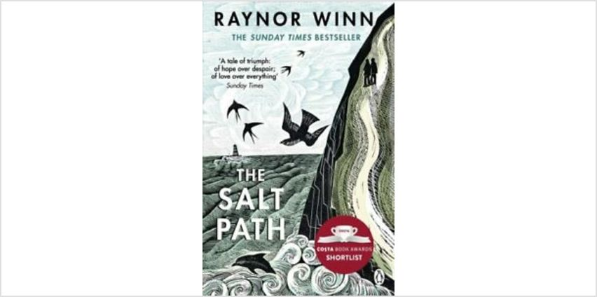 The Salt Path The Sunday Times bestseller, shortlisted for the ... 9781405937184 from ebay