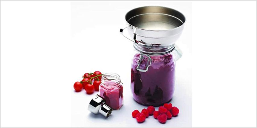 Up to 11% off Jam Making Essentials from Amazon