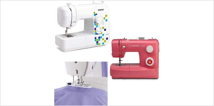 Save On British Sewing from Amazon