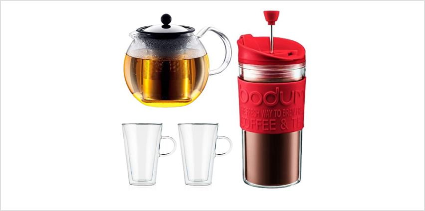 Save on Bodum from Amazon