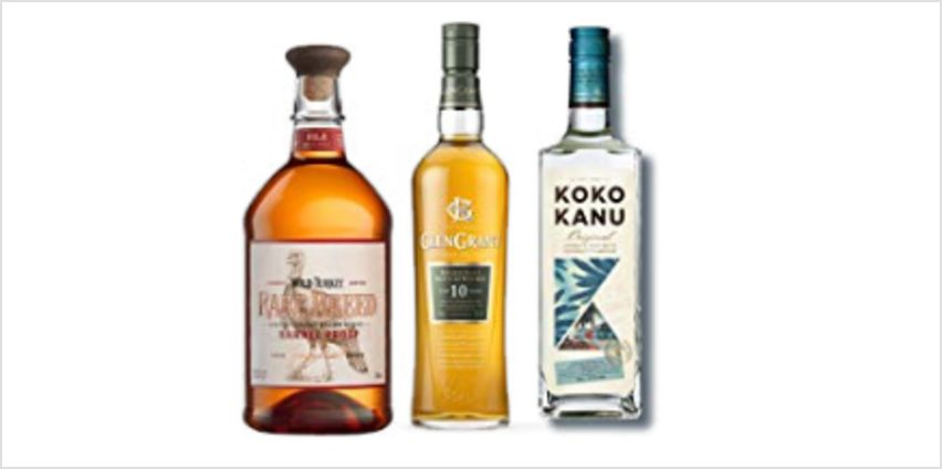 20% off Koko Kanu Rum, 70cl and more from Amazon