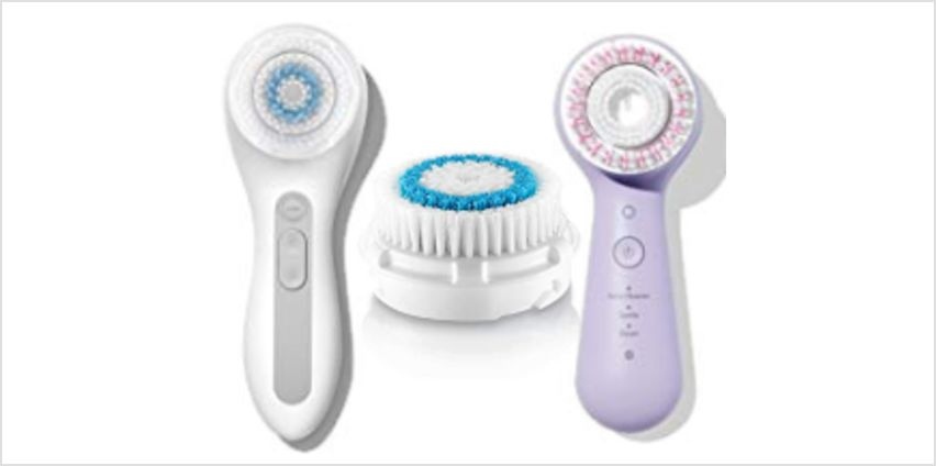 30% off Clarisonic Smart Devices from Amazon