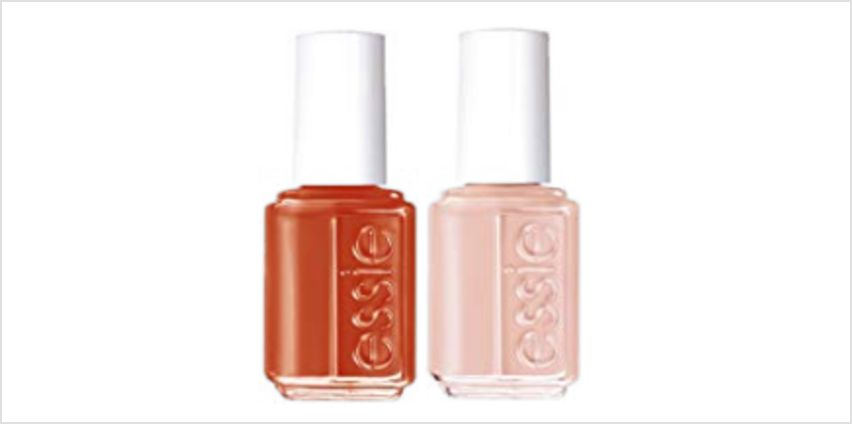 Up to 30% off Essie Nail Care from Amazon