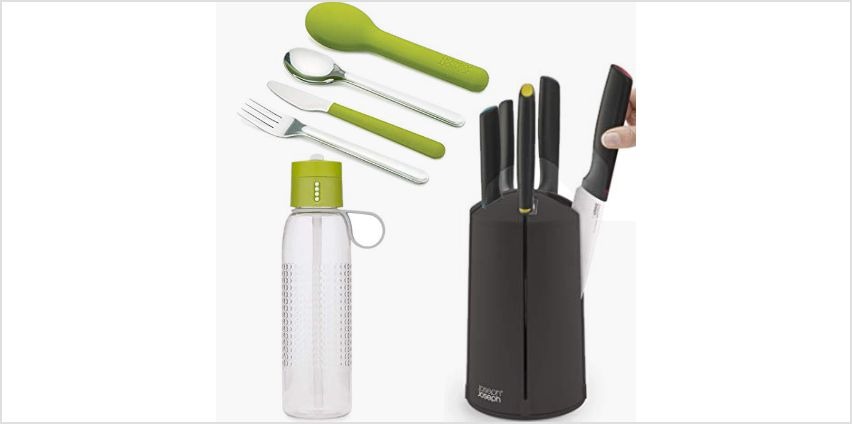 Up to 15% off Joseph Joseph Cookware & Houseware products from Amazon