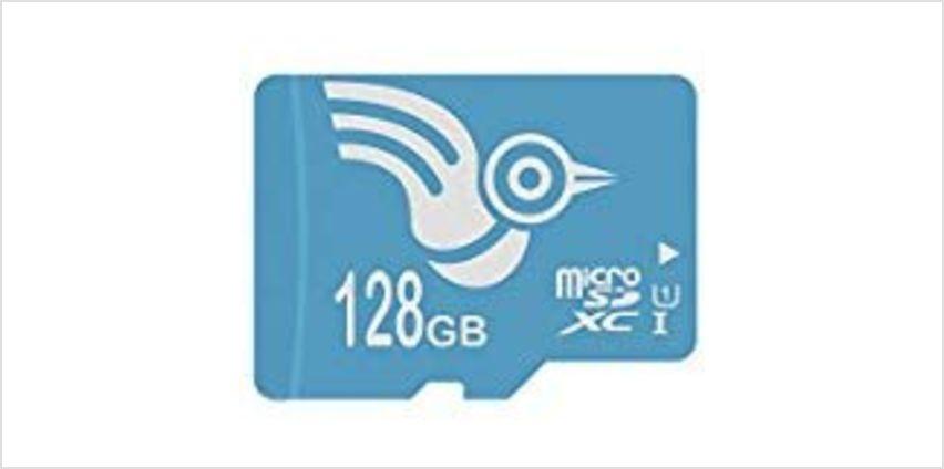 ADROITLARK U1 micro sd card class 10 from Amazon