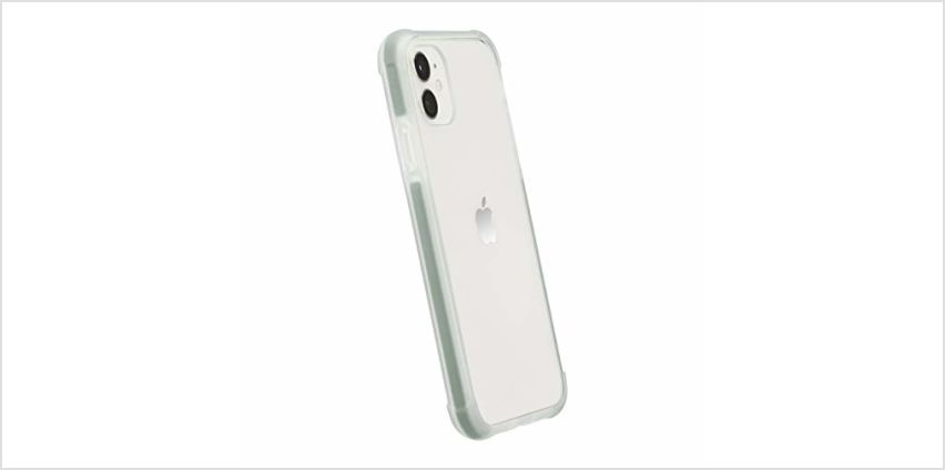 Up to 25% on iPhone 11 cases from AmazonBasics from Amazon