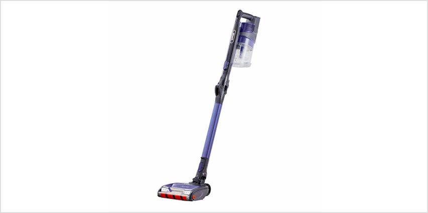 Save up to £100 on Shark Stick Vacuum Cleaners from Amazon