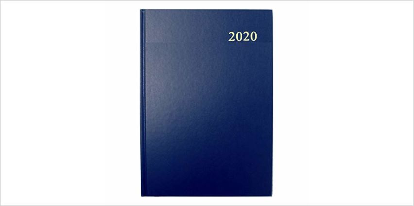 More than 10% off Collins 2020 Diaries and Calendars from Amazon
