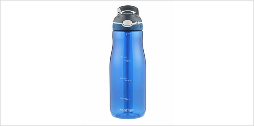 Up to 15% off Contigo Water Bottles from Amazon