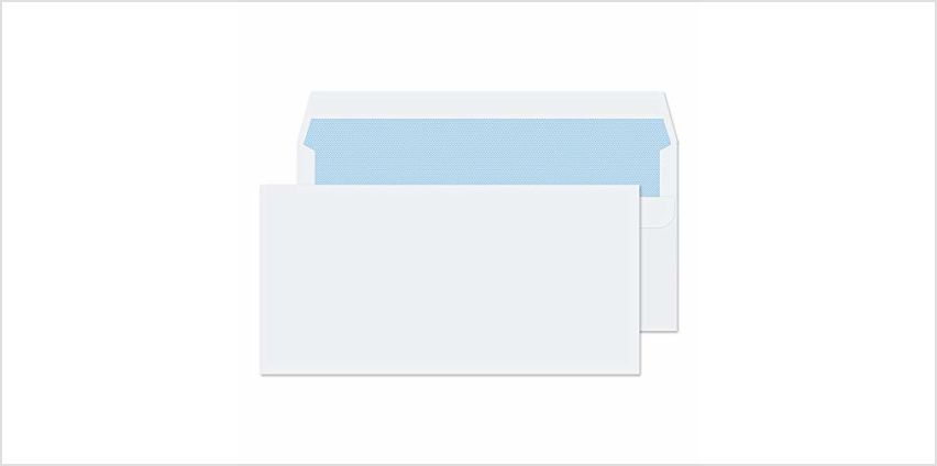 Up to 20% off Blake Envelopes Premium and Purely range from Amazon