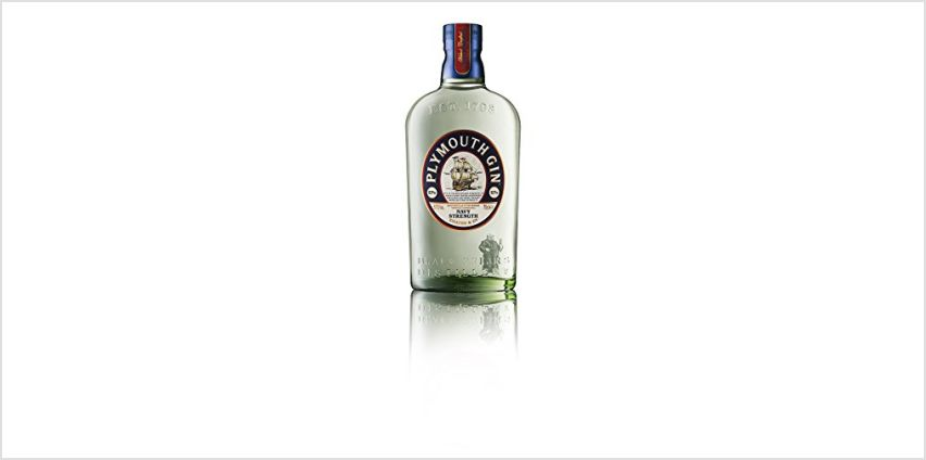 25% off Gin, including Plymouth and 3 Pugs from Amazon