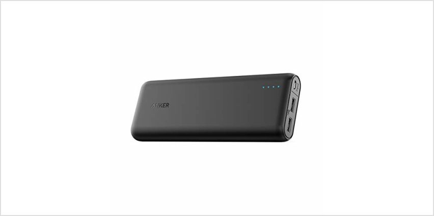 20% off Anker Chargers, Cables and more from Amazon