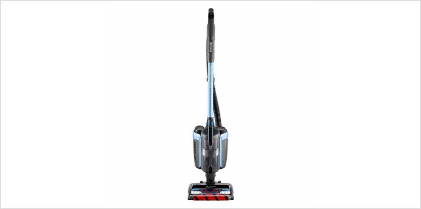 Up to 25% off Shark Vacuum Cleaners from Amazon