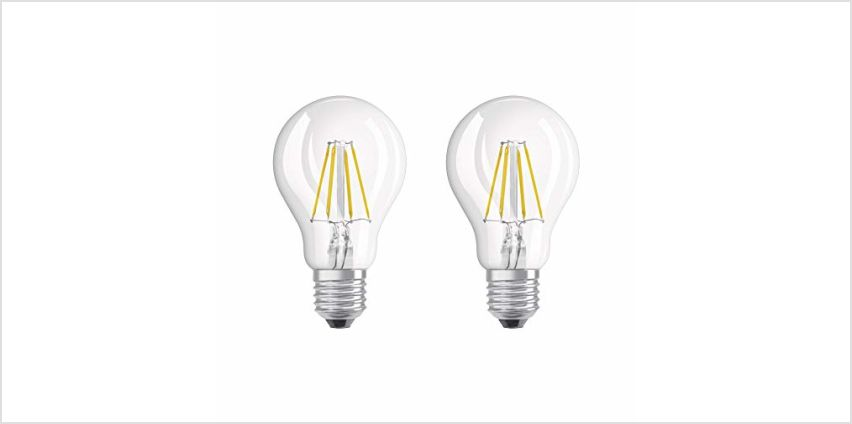 Up to 20% off OSRAM Lighting from Amazon