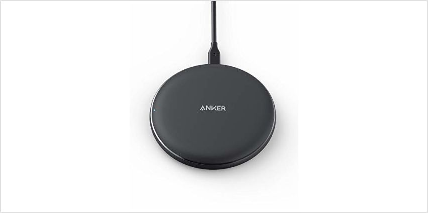 25% off Anker Wireless and Portable Chargers from Amazon