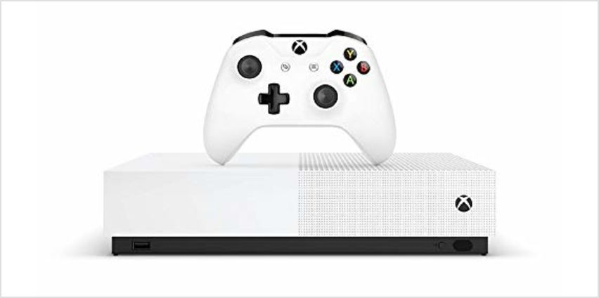 Xbox One E3 console offers from Amazon