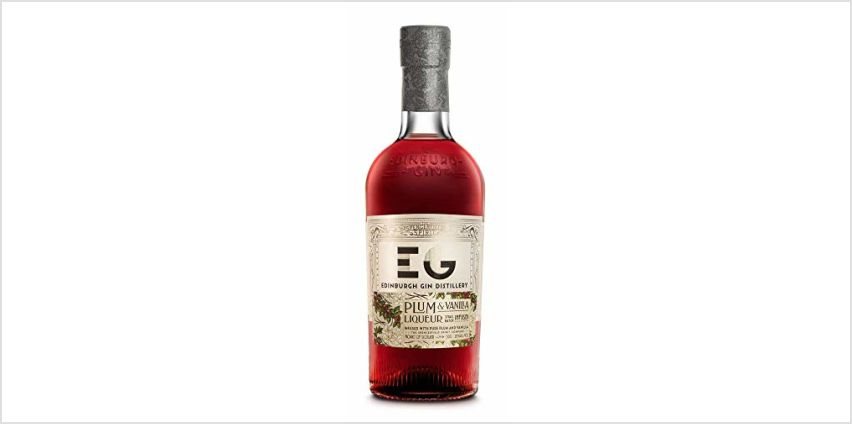 Save on Edinburgh Gin Liqueurs from Amazon