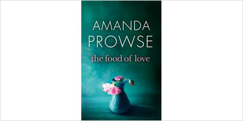 """Today only: """"The Food of Love"""" and more from 99p from Amazon"""