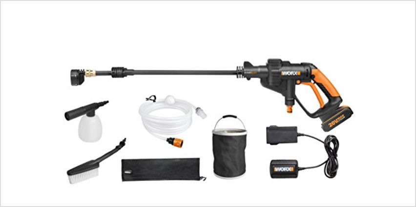 Up to 30% off WORX - As seen on TV from Amazon