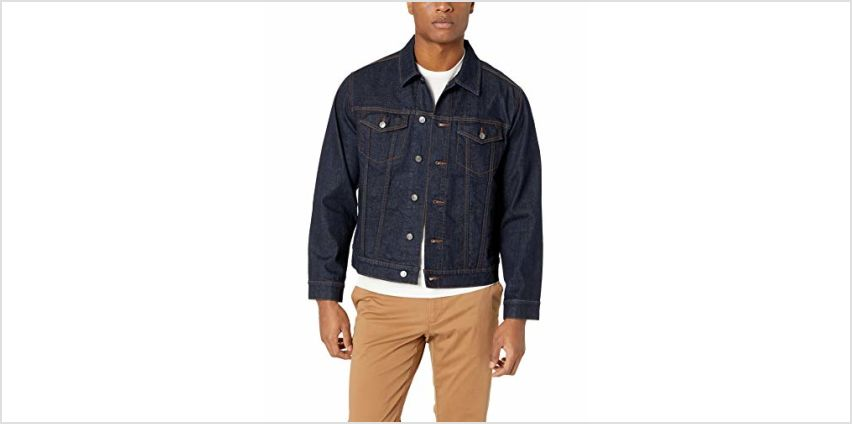Up to 30% off Men's Denim from Amazon brands from Amazon