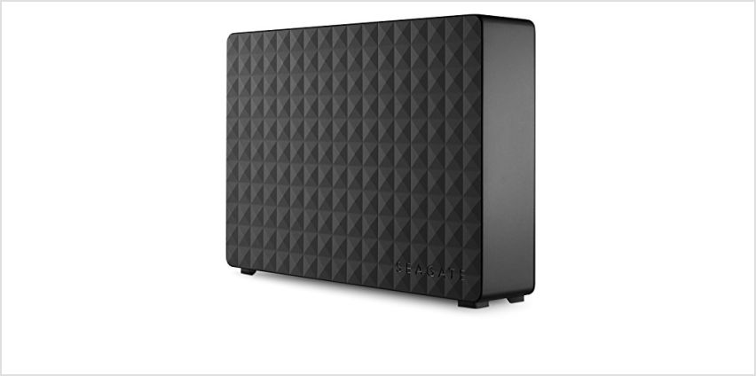 28% off Seagate EHDDs from Amazon