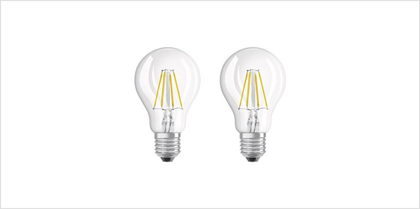 20% Off OSRAM Lighting from Amazon