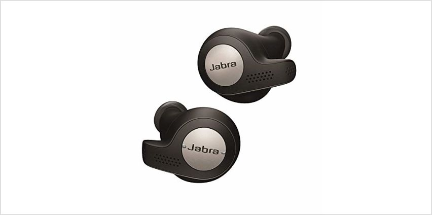 Up to 20% off Jabra Headphones from Amazon