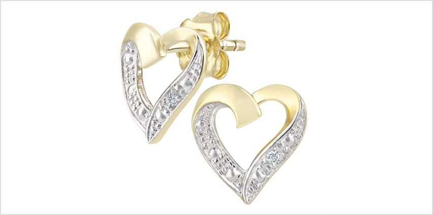 25% off Naava Diamond Jewellery from Amazon