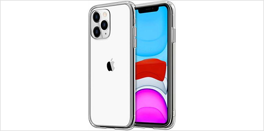 Aollop iPhone 11 Series Case from Amazon
