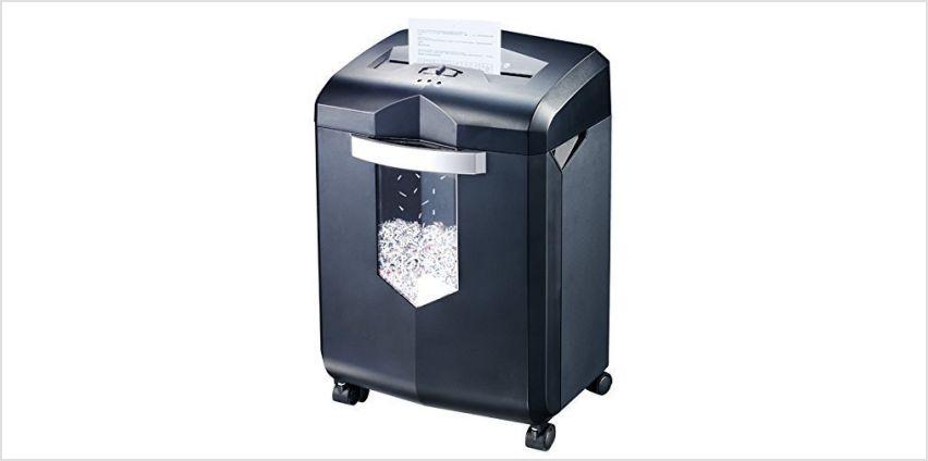 Bonsaii Paper Shredders C149C-C220B from Amazon