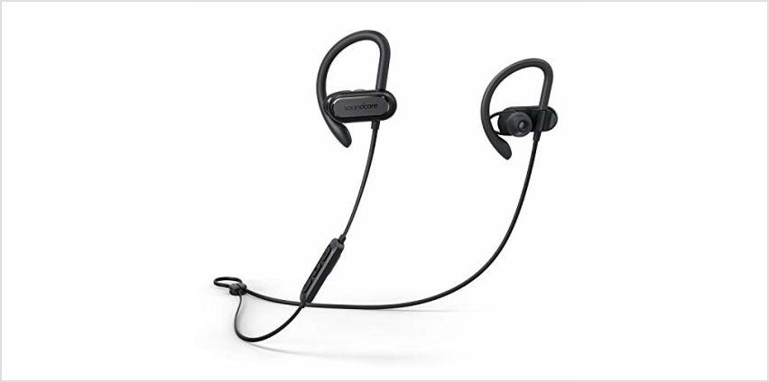 30% off Soundcore Wireless Headphones from Amazon