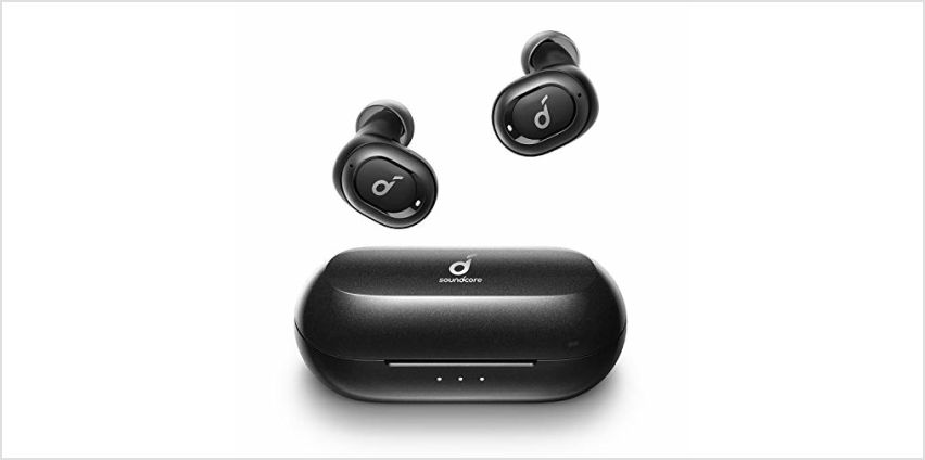Soundcore Wireless Earbuds from Amazon