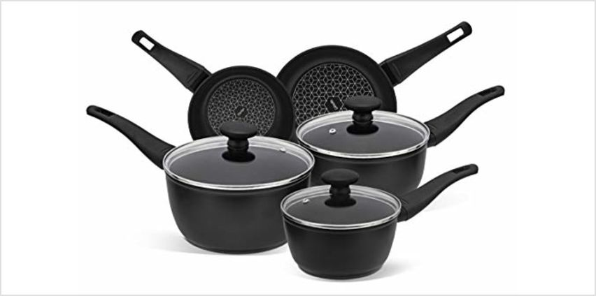 20% off Prestige and Circulon Cookware from Amazon