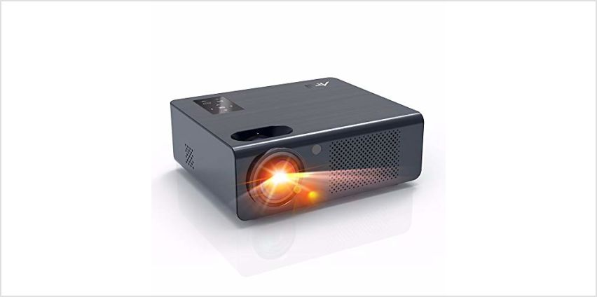 Artlii Energon Plus Projector Native 1080P Projector from Amazon