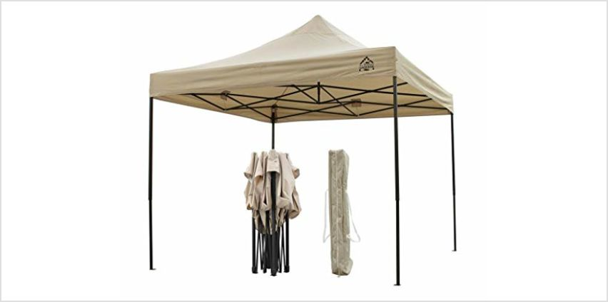 Up to 20% Off All Seasons Gazebos from Amazon