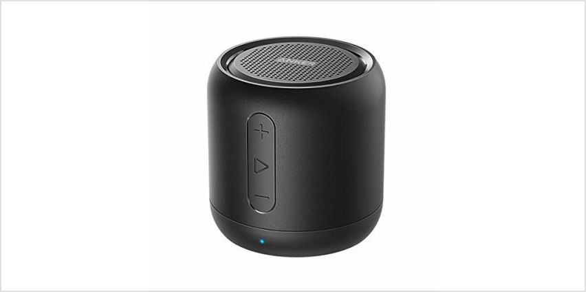 25% off Soundcore Bluetooth Speakers from Amazon