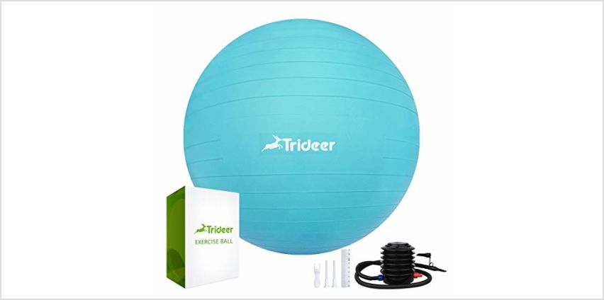 Save on Trideer Exercise Products from Amazon