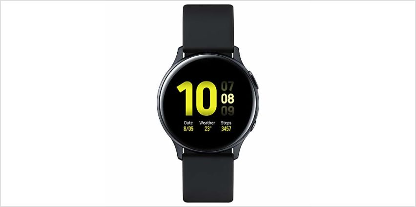 Save up to 15% on Samsung Galaxy Wearables from Amazon