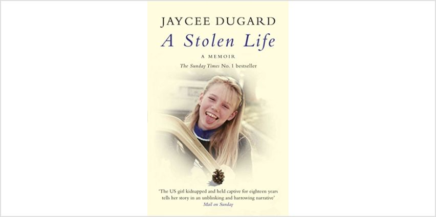 """Today only: """"A Stolen Life"""" and more from 99p from Amazon"""