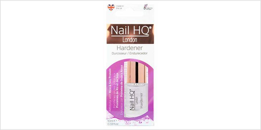 Nail HQ Hardener 10 ml from Amazon