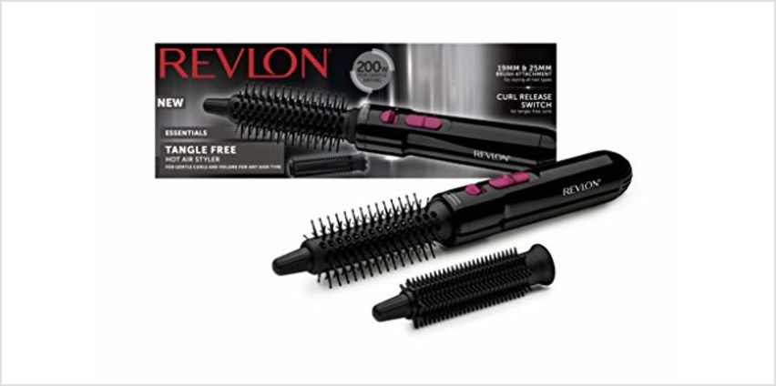 Up to 30% off Revlon Electrical Beauty from Amazon