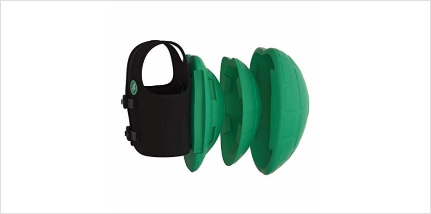 Turtle Pack Swimming Aid from Amazon