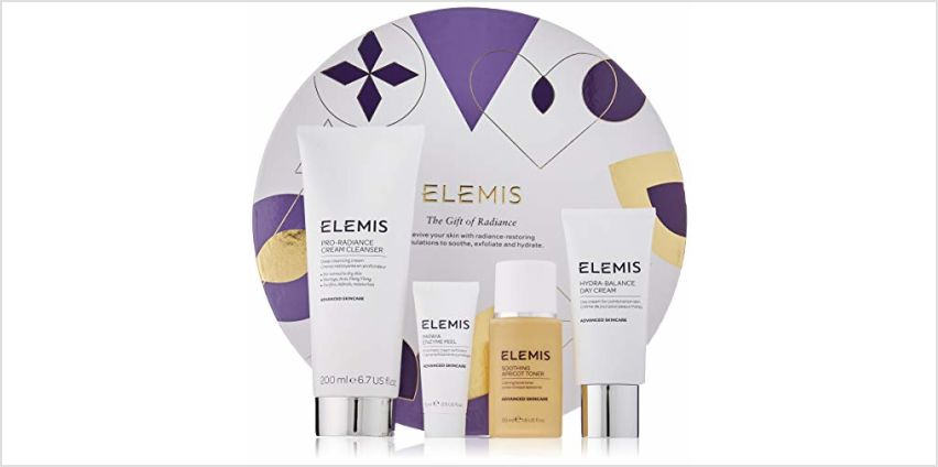 30% off Elemis Giftsets from Amazon