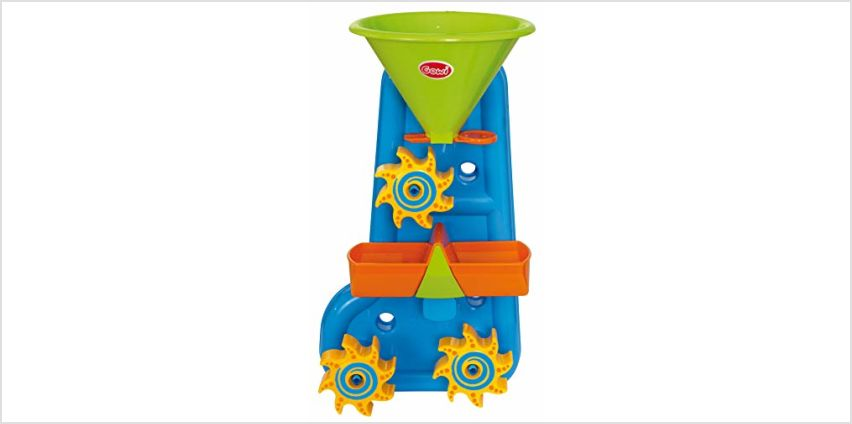 Save on Gowi Toys Watermill for Bath - Bath and Water Toys and more from Amazon